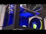 Пиксели в граммы: 3D-печать в Москве