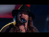 Adam Wakefield Tennessee Whiskey The Voice Blind Audition