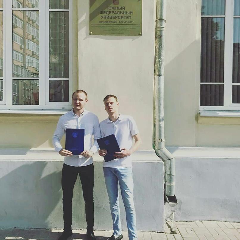 Никита Лукашенок | Ростов-на-Дону