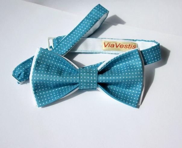 Бабочка галстук своими руками пошагово 188