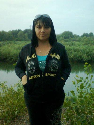 Наталья Шилова, 18 апреля , Керчь, id225995276