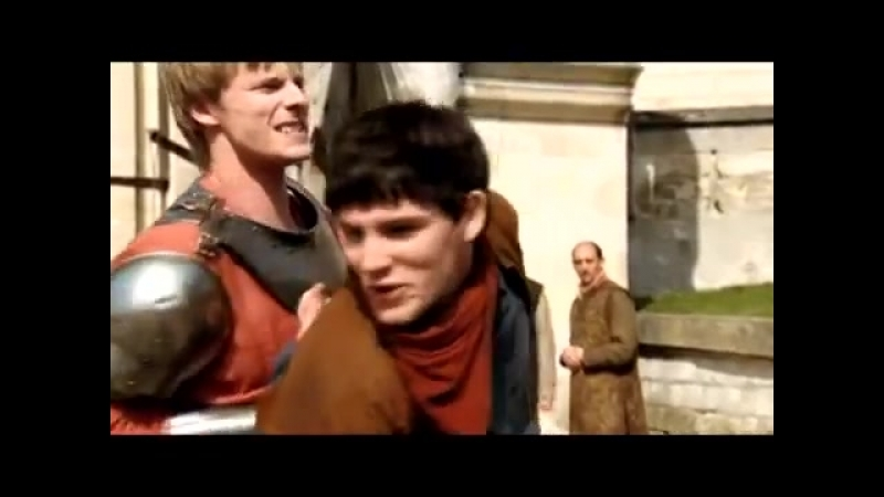 Merlin Все равно ты будешь мой