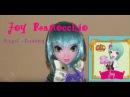 JOY RANOCCHIO Recensione doll Regal Academy GIOCHI PREZIOSI