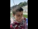 Ярик Резанов Live