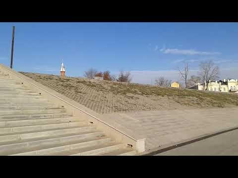 г ПЕНЗА!р СУРА!росток!мост реконструкцыя!рыбалка!сплав!