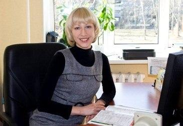 Комко Юлия Олеговна