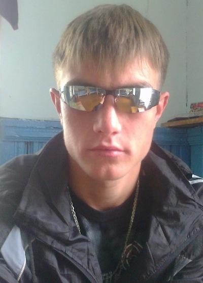 Николай Немаров, 12 мая 1994, Иркутск, id202275803