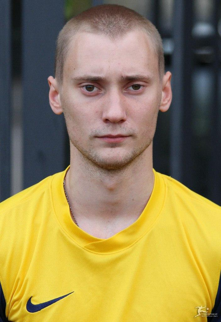 Максим Агейченков