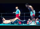 Антонио Иноки vs. Мохаммед Али .1976 год.