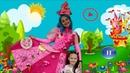 Челлендж ЗАМРИ и другие развлечения для детей всего города 0