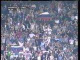 Локомотив Москва - Тироль 3:1 (Лига Чемпионов 2001/02)