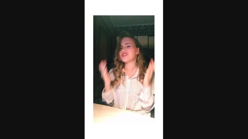 Cover by Kristina 🎤