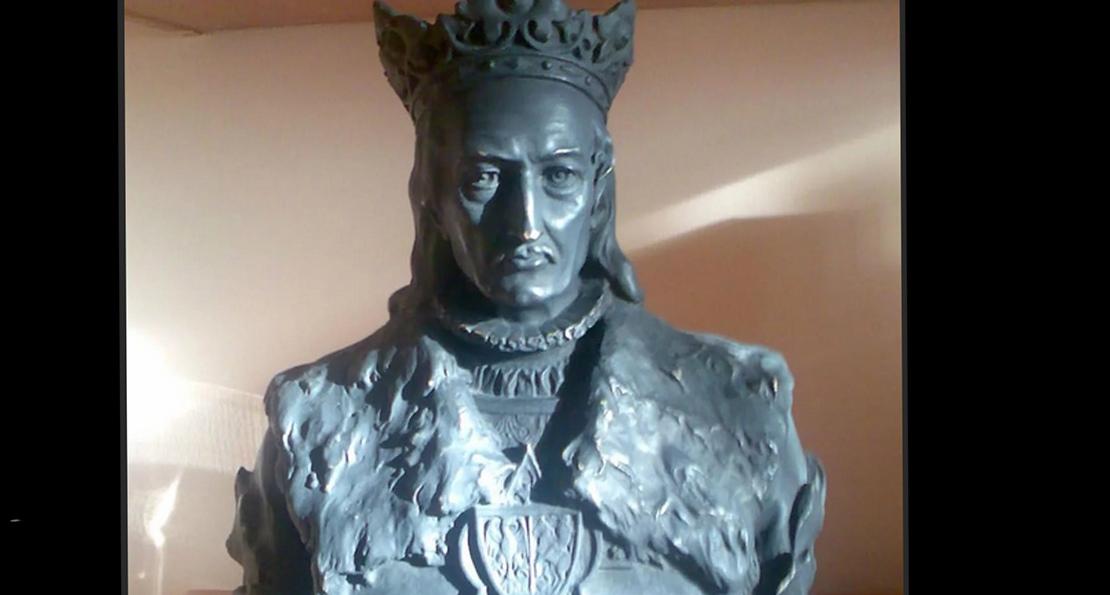 Князь Ягайло