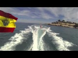 Wakeboarding in Canary Islands