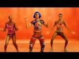Chilli feat. Carrapicho - Tic Tic Tac