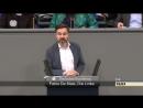 Fabio de Masi -Linke-- Die EU und Deutschland hat selber Schuld das Trump so reagiert-
