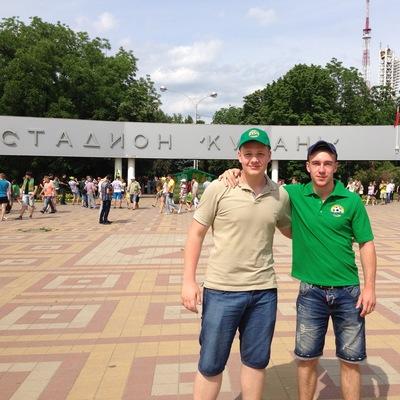 Серый Гринёв, 30 июля , Николаев, id62081633