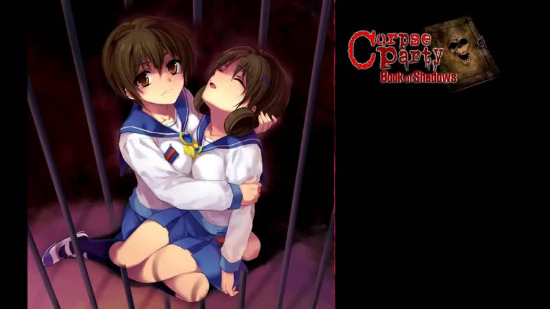{Level 42} Corpse Party Book of Shadows Psp-Pc OST - Track 16 - Depths of Space and Time [Extended]