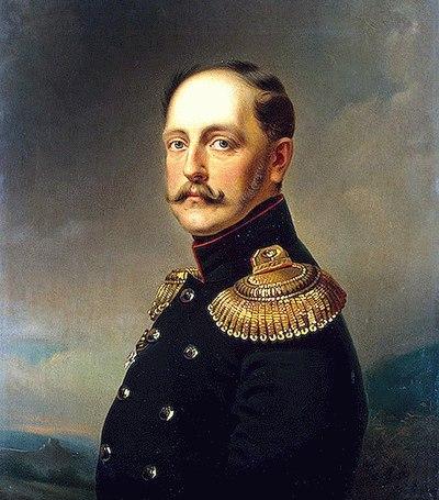Николай i предоставлял своим офицерам