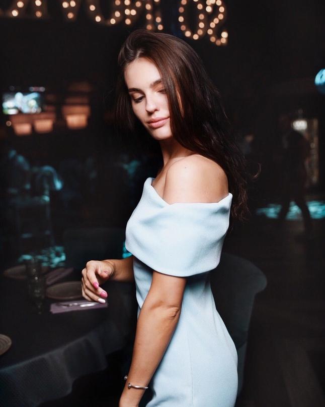 Рита Гранкина | Москва