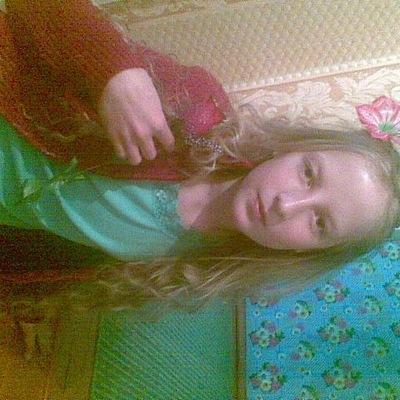 Настя Панфилова, 8 ноября 1992, Харьков, id205807567