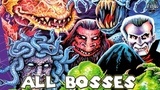 Monster Party All Bosses