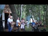 Резиновый Дедушка - Южноуральская полька