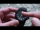 Часы Casio G-Shock GW-A1000-1A