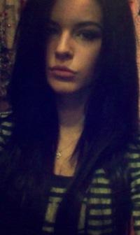 Мария Ткачук, 20 января 1997, Екатеринбург, id174531534