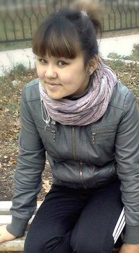 Гульназира Салаватова, 29 ноября 1993, Солигорск, id147925232