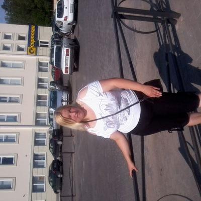 Таня Урбан, 18 апреля , Москва, id198151698