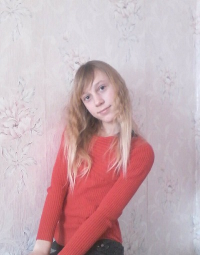 Виктория Кашишова, 17 марта , Калининград, id208782477