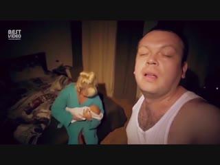 Вся жизнь мужика в одном ролике.)))