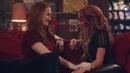 Cheryl Blossom Toni Topaz Dusk till Dawn 2x17
