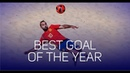 BEST GOAL OF THE YEAR 2018