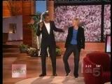 Барак Обама танцует под Ивана Дорна