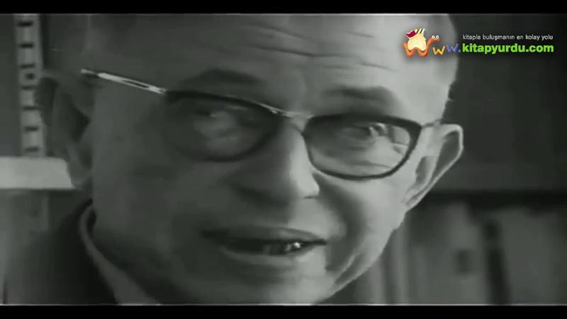 Jean-Paul Sartre, seçimlerimizi ne ölçüde özgürce yaptığımızı anlatıyor.