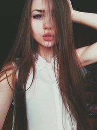 Алиса Мильковская