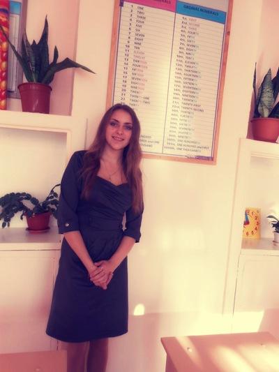 Мария Михайлова, 12 октября , Санкт-Петербург, id21860009