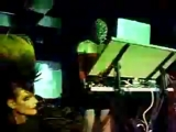 OXA Elektropunx mit Adriano Canzian &amp Yunelleska
