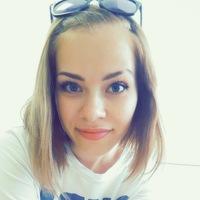 Наташа Антишкина