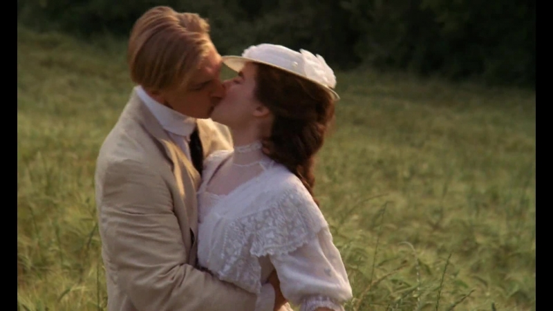 A Room with a View (1985) James Ivory - subtitulada