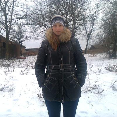 Оля Бочарова, 12 марта 1988, Калуга, id143812194