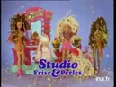 Sindy Studio Frise et Perle French Commercial