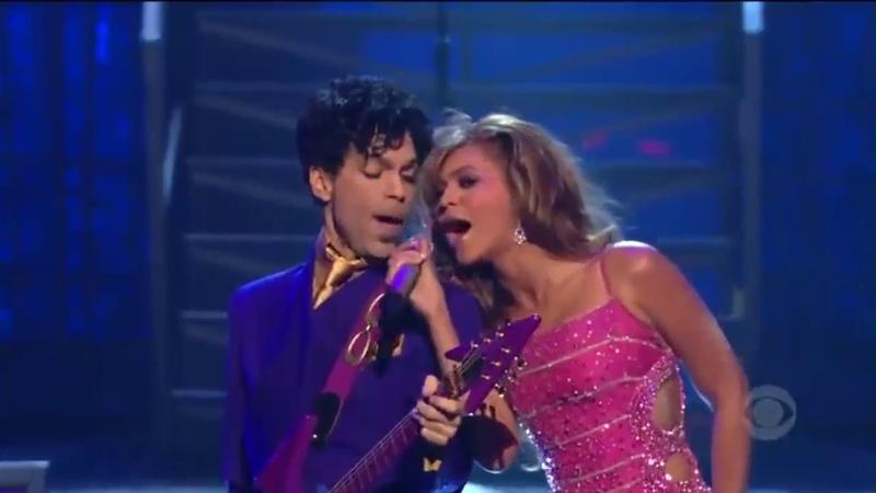 004 Prince Beyoncé Prince Medley