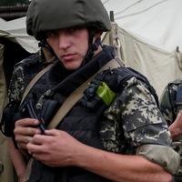 Анкета Сергей Старков