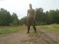 Ванёк Файф, 13 июля , Омск, id177457768