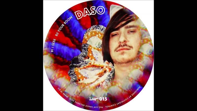 Daso - I Seek