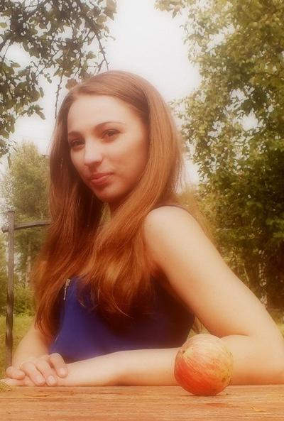 Маша Агеева, 10 июля 1991, Санкт-Петербург, id3019730