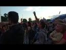 3 06 18 20ч36мин Арт футбол Стадион Локомотив Черкизовская